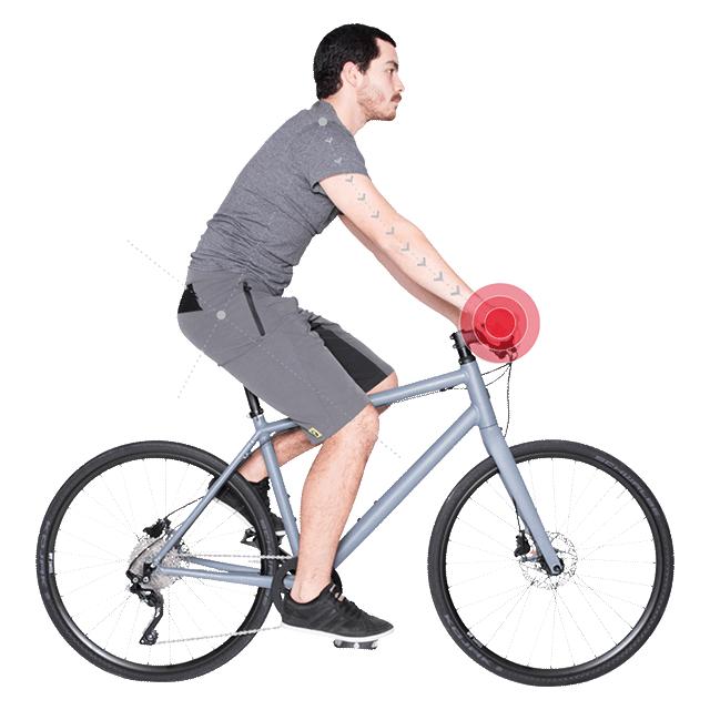 Proper Height For Bike Saddle