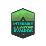 Interbike Award Logo