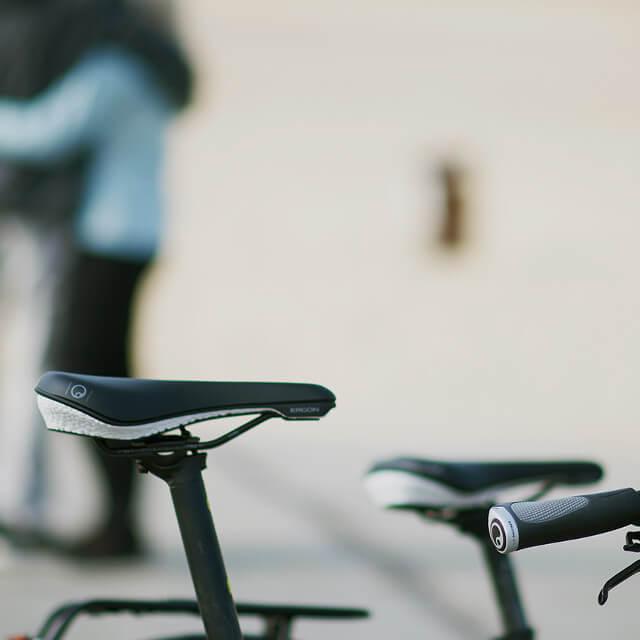 Ergon ST Core Prime Women Damen Fahrradsattel