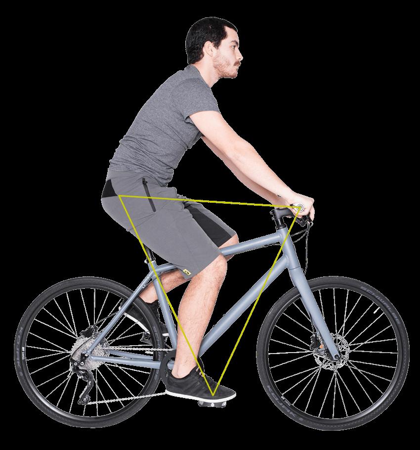 Ergonomics Ergon Bike